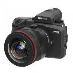 Cambo CA-GFX Objektiv Adapter für Fuji GFX