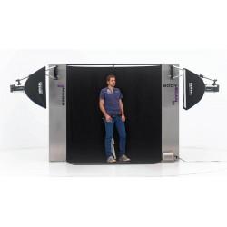3-D Bodyscanner