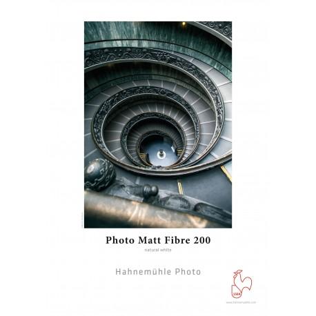 Photo Matte Fibre 200 , Hahnemühle Photo Serie