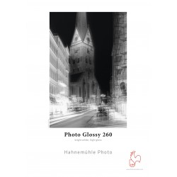 Photo Matte Glossy 260, HM Photoserie