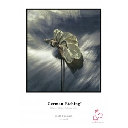 German Etching 310 gsm, Hahnemühle Fine Art