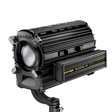 Fokussierende LED Bicolor Leuchte 220Watt, 12-BI-DMX