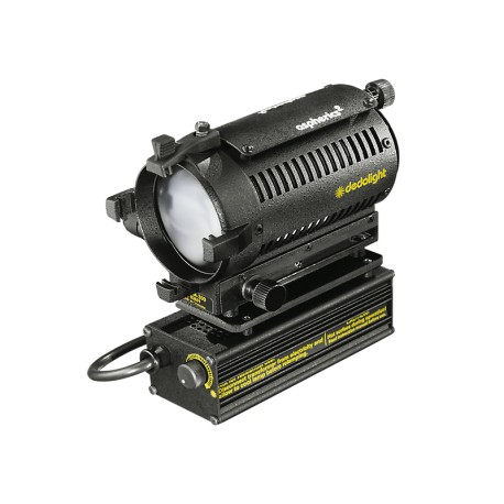 dedolight DLHM4-300 Tungsten Light Head, aspherics 150W