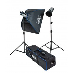 Certo Portrait Kit 600 Ws
