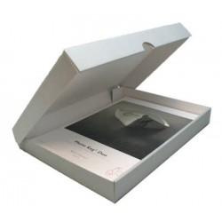 Archiv- und Portfolioboxen