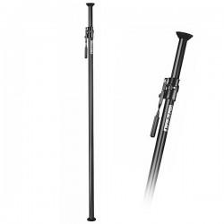 Autpole , Manfrotto schwarz 210-370cm