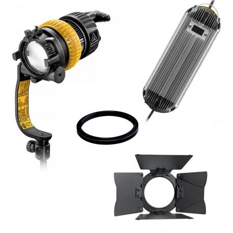 Dedolight Turbo DLED7-BI Bi-Color LED-Leuchte , 90 Watt