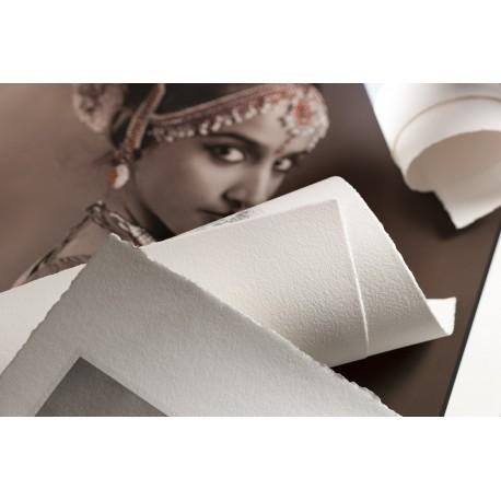 Photo Rag, Deckle Edge A3+ Box , Hahnemühle Fine Art