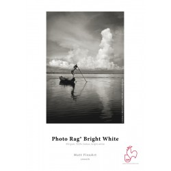 Photo Rag Bright White 310 gsm, A4 Box , Hahnemühle Fine Art