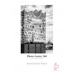 "Photo Luster 260  g/m² · 24"" Zolle PE-Papier · hellweiß · seidenmatt"