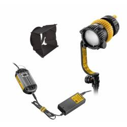 Bi Bicolor LED3-Leuchte, 40 Watt, Netzbetrieb