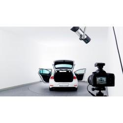 360° Autofotografie (0) 360° & 3D Aufnahmesysteme