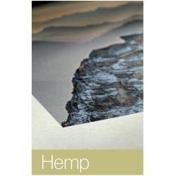 Hemp 290 g/m² A4, 25 Blatt , Hahnemühle Natural Line