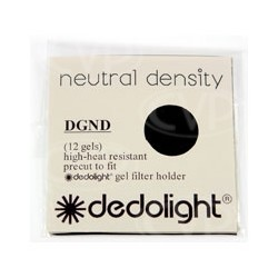 Neutral Density Filterfoliensatz 7x7cm