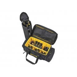 Dedolight 3 Leuchten Mikro LED Kit , bicolor Standard