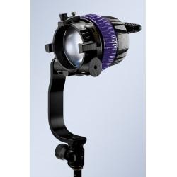 UV 400  Dedolight Leuchte mit Netzteil