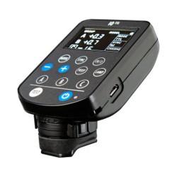IO TTL Transmitter - FUJI für Foris Akkublitzgerät