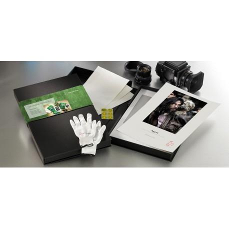 Agave Portfoliobox A3+