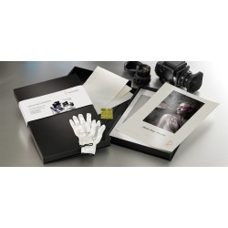 Photo Rag Metallic Portfolio Box A3+