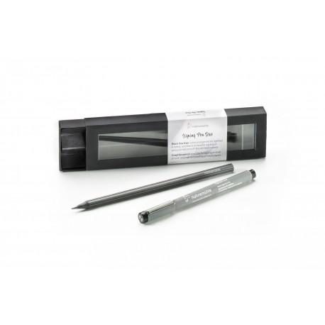 Signierstifte-Duo von Hahnemühle