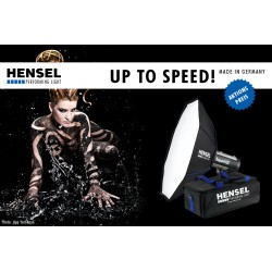 Expert D Speed 250 Ws :  Beauty & Fashion Kit