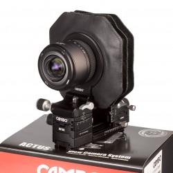 Actus-G Camerabody schwarz