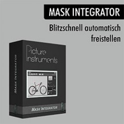Mask Integrator Software