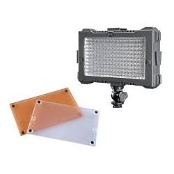 FXV Z-180S Ultra Bicolor LED Videoleuchte