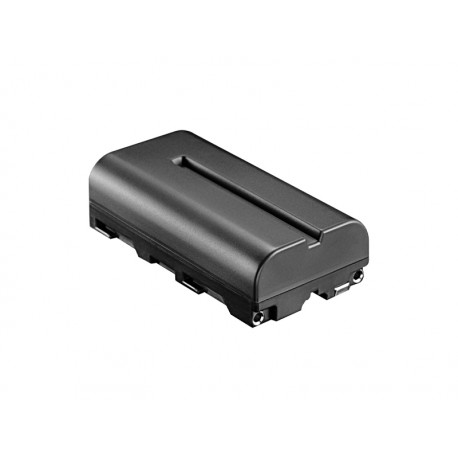 7.2 V Sony battery shoe for NP-F / Panasonic VW-VBD1