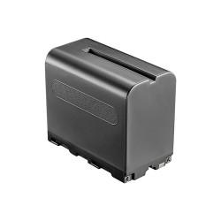 Li-Ion Akku 7,4 V Typ Sony NP-F960, F970