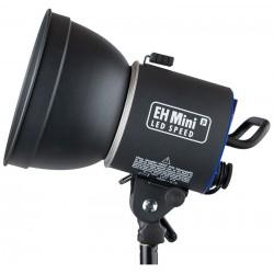 EH Mini P LED Speed Blitzlampe mit 40 Watt LED Einstellicht