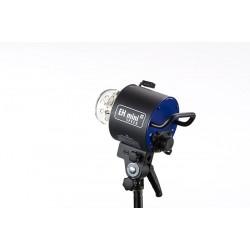 EH Mini Speed Blitzlampe , belastbar bis 3000Ws