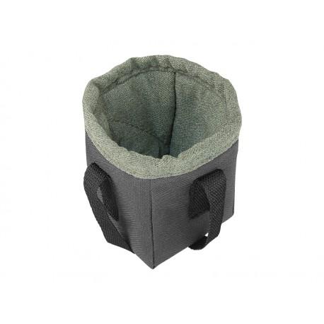 Hitze -Widerstandsfähige Tasche