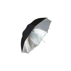 Schirm silber, Ø 85 cm (U-85C)