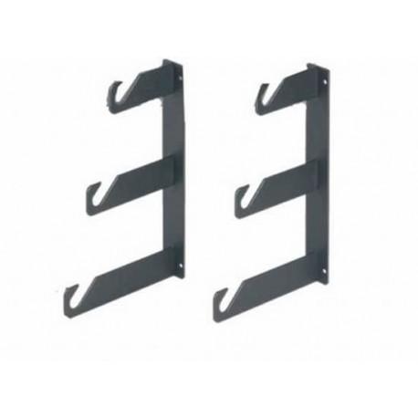Wand-/Deckenhalterung für Hintergrundpapierrollen