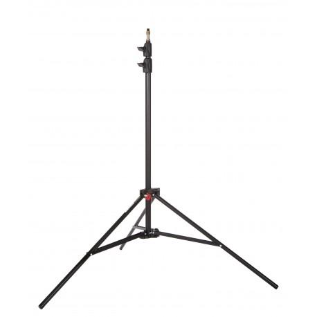 Alu-Klappstativ 109-237cm, Manfrotto schwarz
