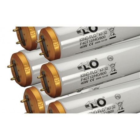 KinoFlo True Match Lamps