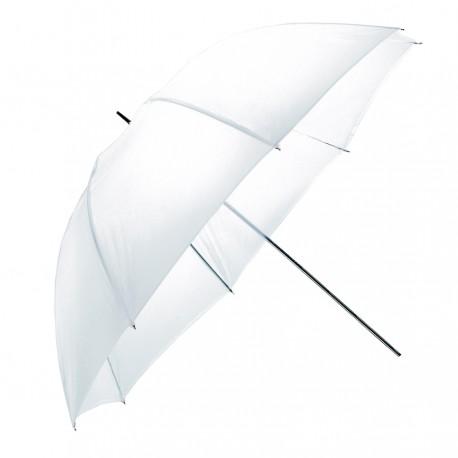 Schirm transparent, 105cm Hensel