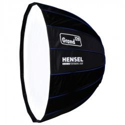Grand 120cm, 16-eckig,parabolisch, Hensel
