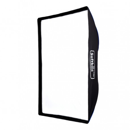 Softbox 90x120cm, Hensel