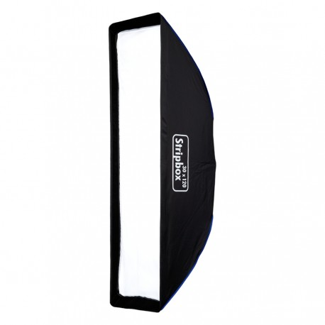 Softbox 30x120cm, Hensel