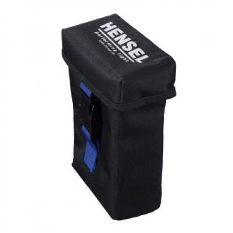 Schutztasche für Lithium Akku