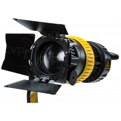 Dedolight Turbo DLED7-BI Bi-Color LED-Leuchte , 90 Watt