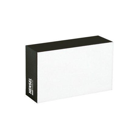 Flash Box 30x50cm mit Halterung