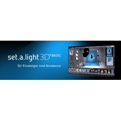 set.a.light 3D BASIC (MAC/WIN)