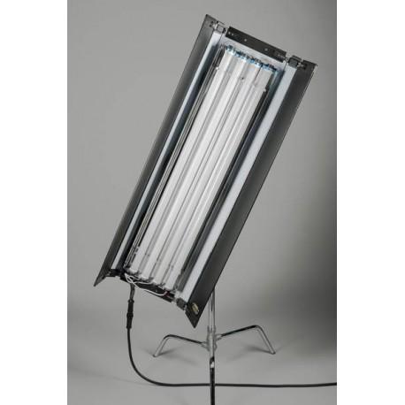 LED-Röhrensystem Tecpro Bicolor Leuchte