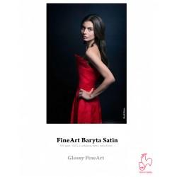 Fine Art Baryta Satin 300 gsm, Hahnemühle Fine Art