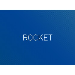 Rocket Photo Paper PE 250 , satin, 24""
