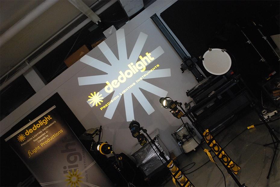 LED dedolight Produkte