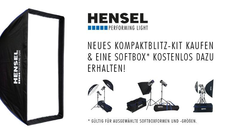 Hensel Kit´s